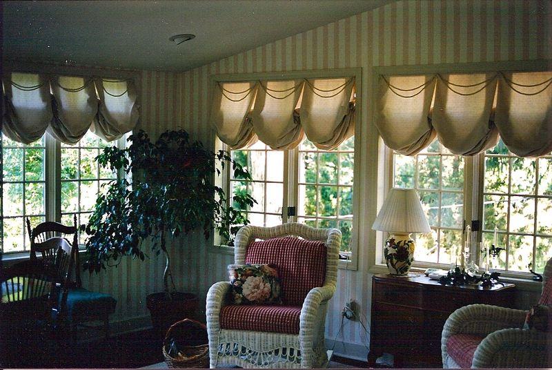 Family room 1999