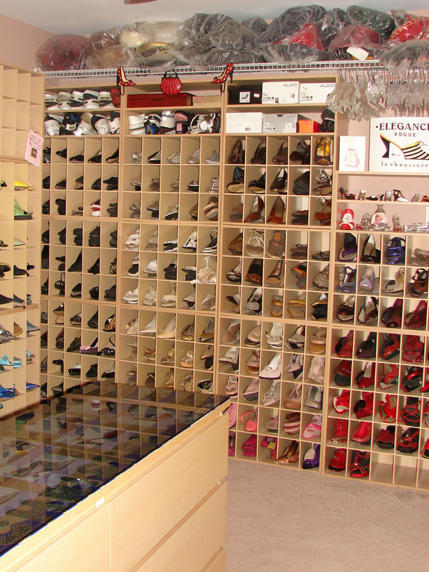 Awesome RMS_Organized Spaces Shoe Closet Christellsc_s3x4_lg