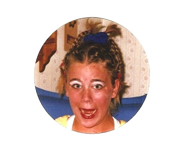 Made up lizzie in middle schooljpg