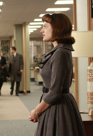 Madmen betty full skirt