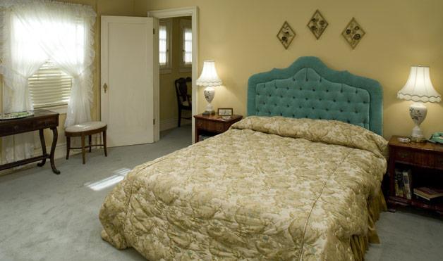Draper bedroom WD