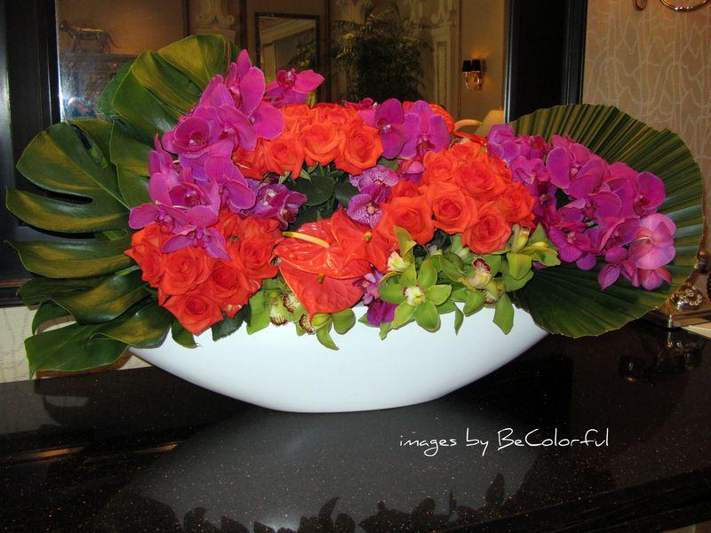Vegas Flowers