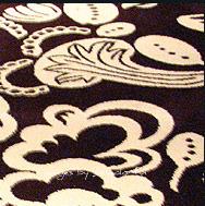 Vegas closeup of carpet