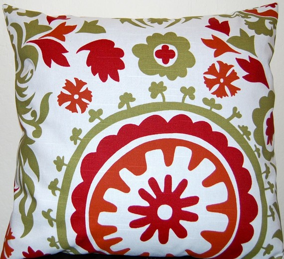 Nordic pillow covers