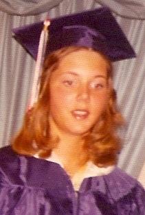 Pam graduates