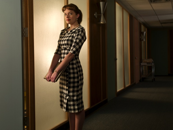 Madmen peggy dress daemens tv