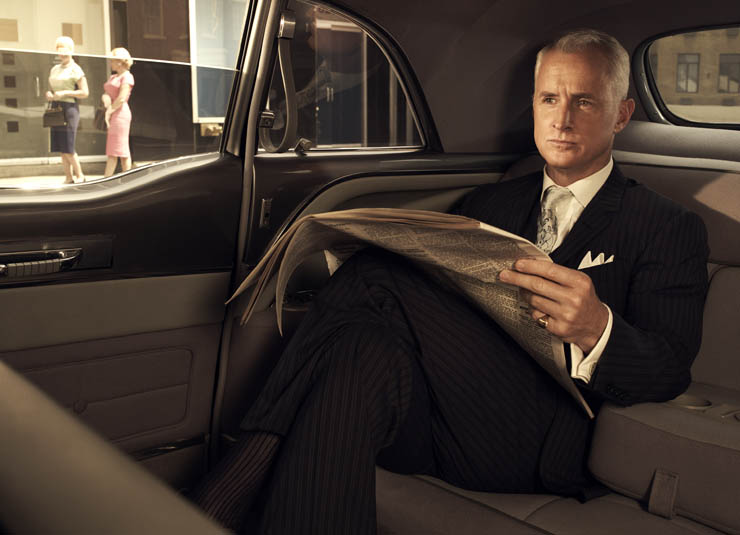 Madmen roger amc photo gallery