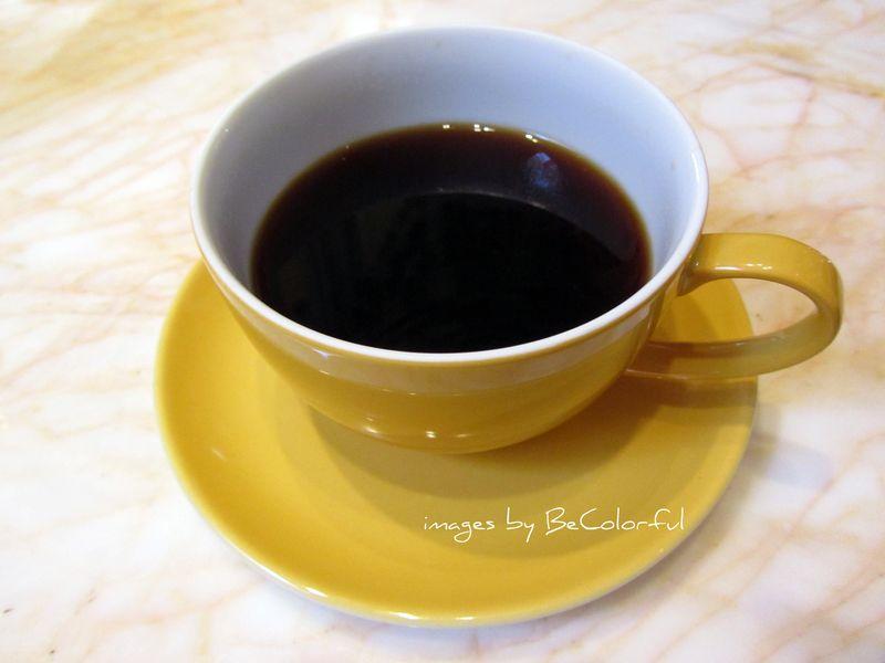 Vegas coffee cup