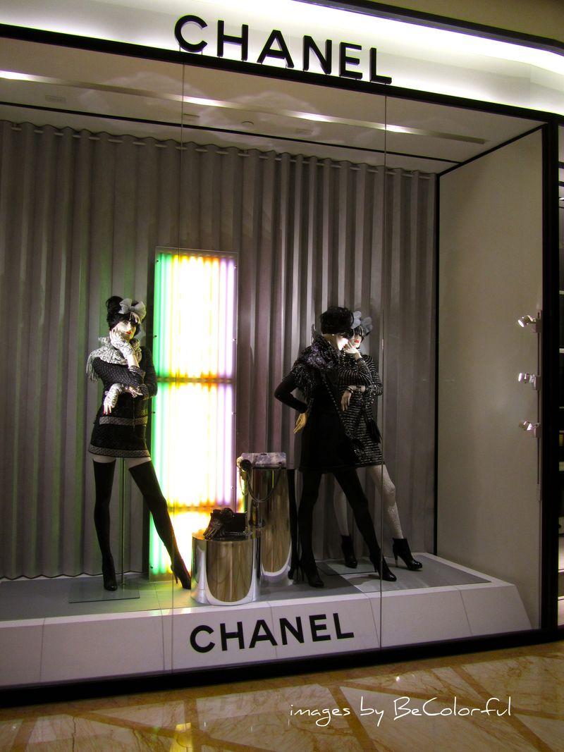 Vegas Chanel