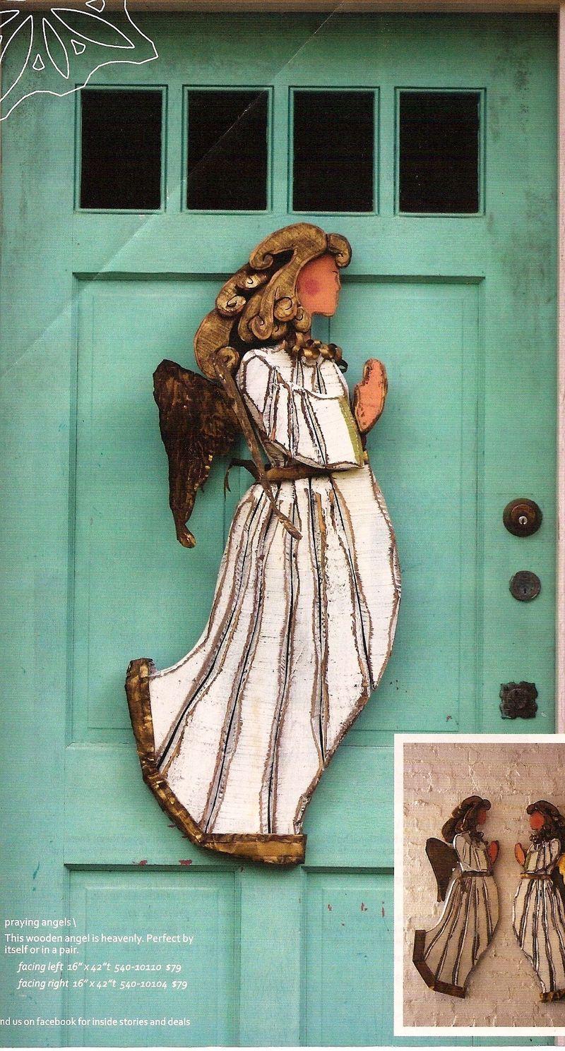 AtWestEnd Praying Angel