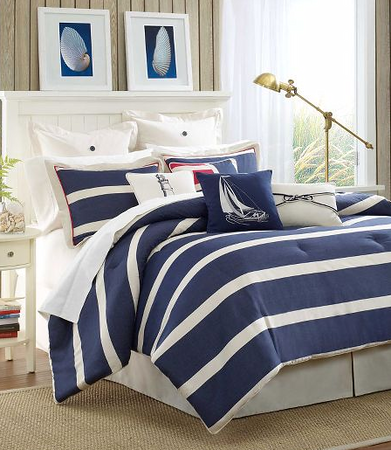 white home comforter garden and sets birch beyond queen bath full chic set navy bedding bed from in buy