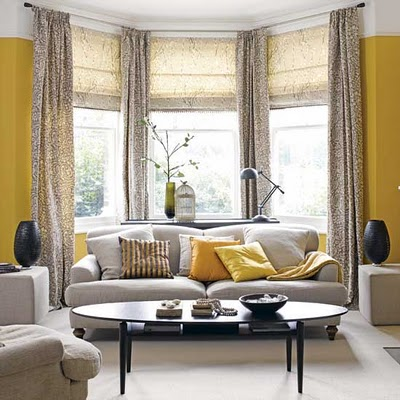 Yellow-and-grey-living-room