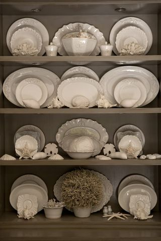 John Jacob interiors via bunny cakes china