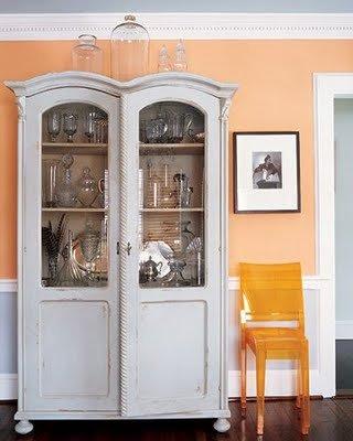 House decors peach