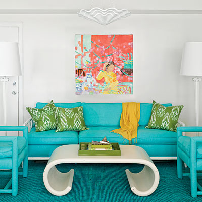 Coastal living turquoise copy