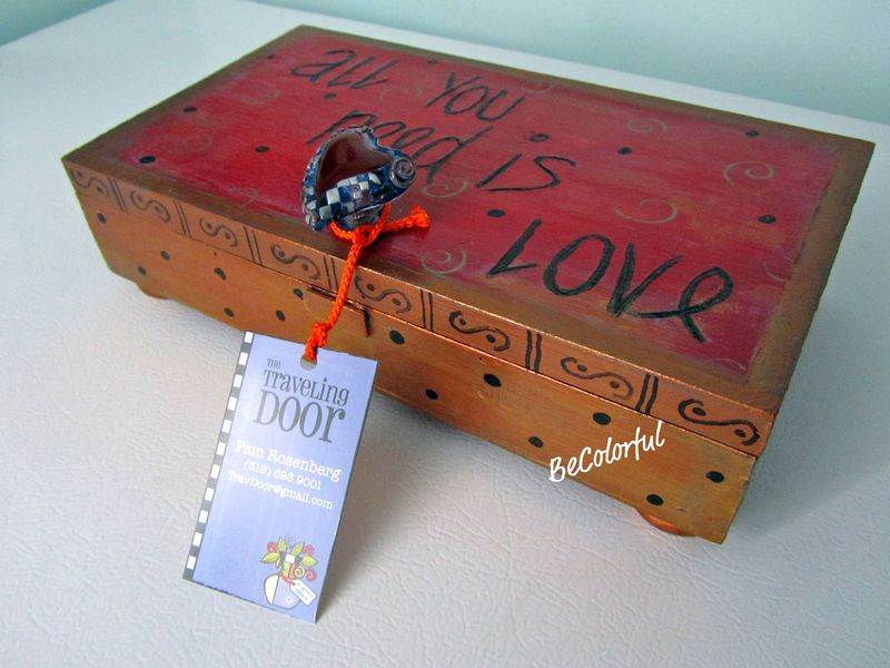 Love box full angle
