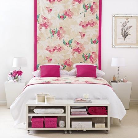 Room envy