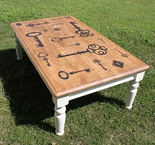 Key table