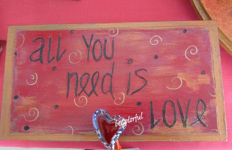 Love box top