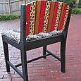 Vanity Chair view 2