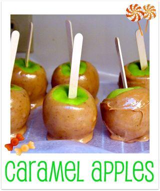 Caramelapplespolaroid