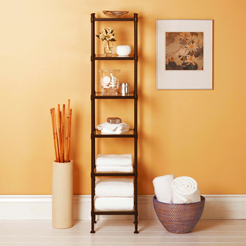 This Shelf From Is Chic Looking And S For 59 00