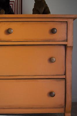 Orange dresser sideGarage copy