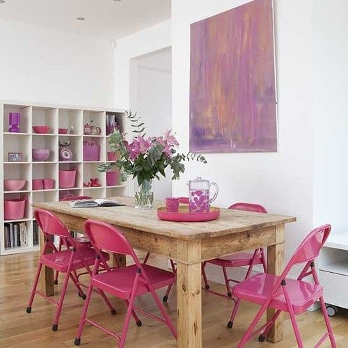 Imgfave pink folding chairs