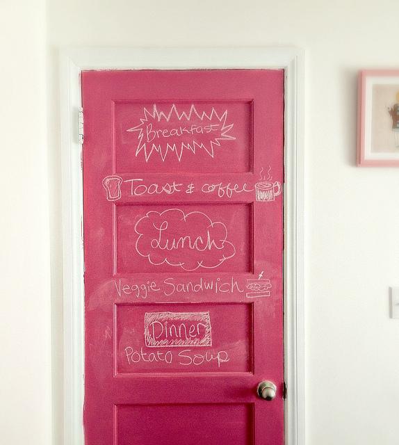 Pink door 2