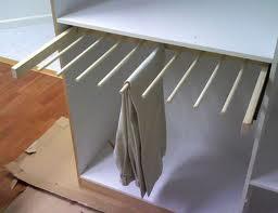 Pants hanger from ikea