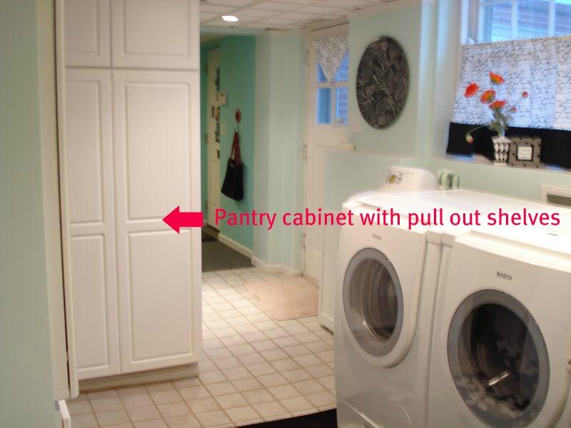 Laundry Room 2 With Arrow