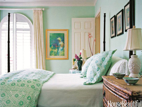 Mint house beautiful 2