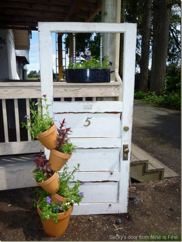 9 is fine door planter and tipsy pots_thumb[17]