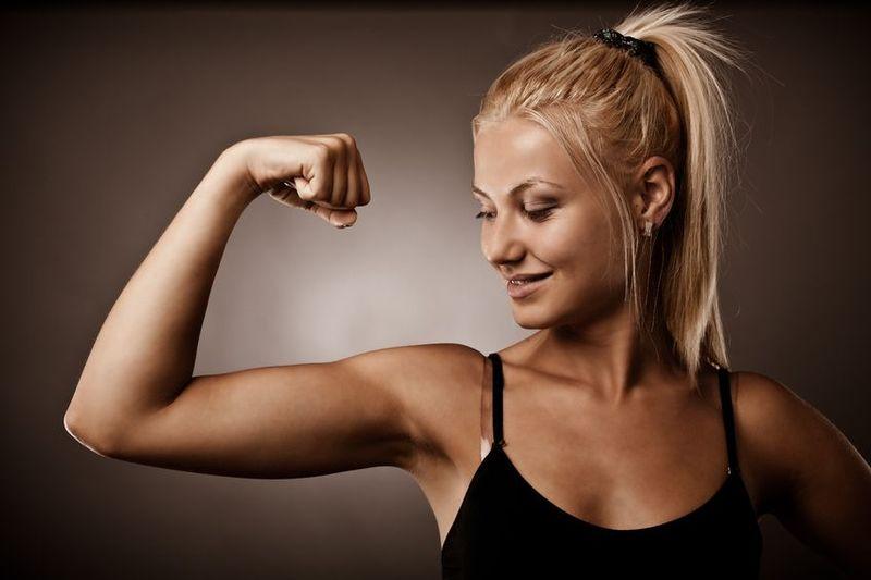 Skinney arms