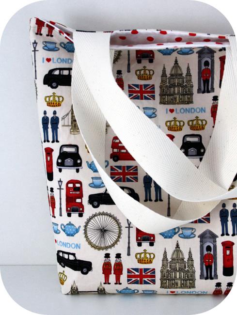 MooistestedentripsNL-London-Bag