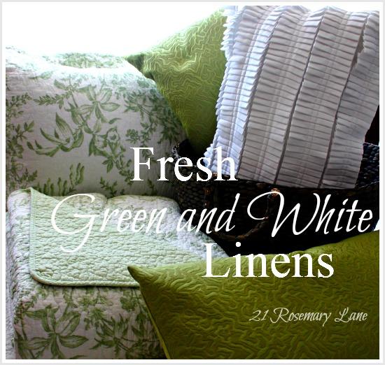 Bed linens 1 b