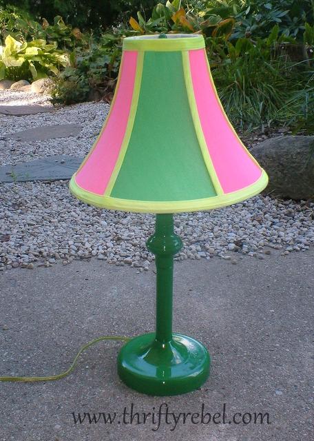 Highlighter Lamp 5