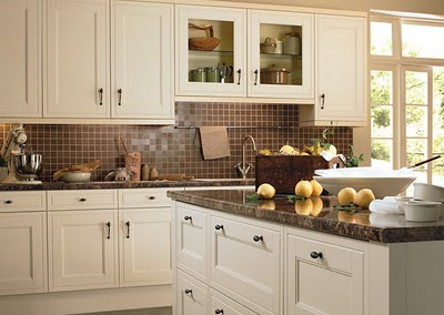 Wonderful White Kitchen Accent Colors This Gorgeous Contemporary