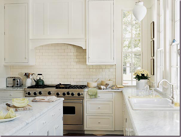 Carrara-marble-kitchen-Southern-Accents copy 2
