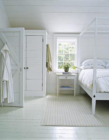 Interior style design