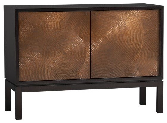 Copper buffet houzz
