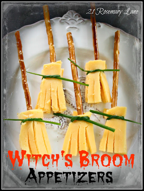 Witche's broom apps 2