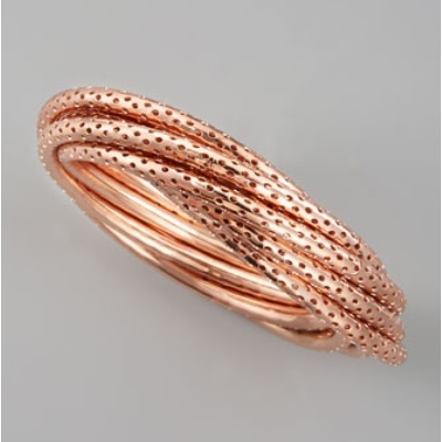 Jules-smith-perforated-bangle-set