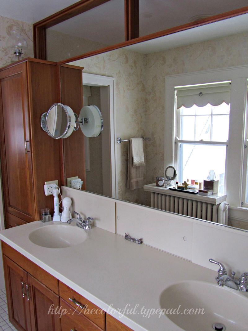 Bath countertops