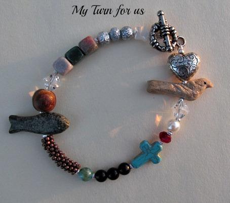Life of Jesus Bracelet