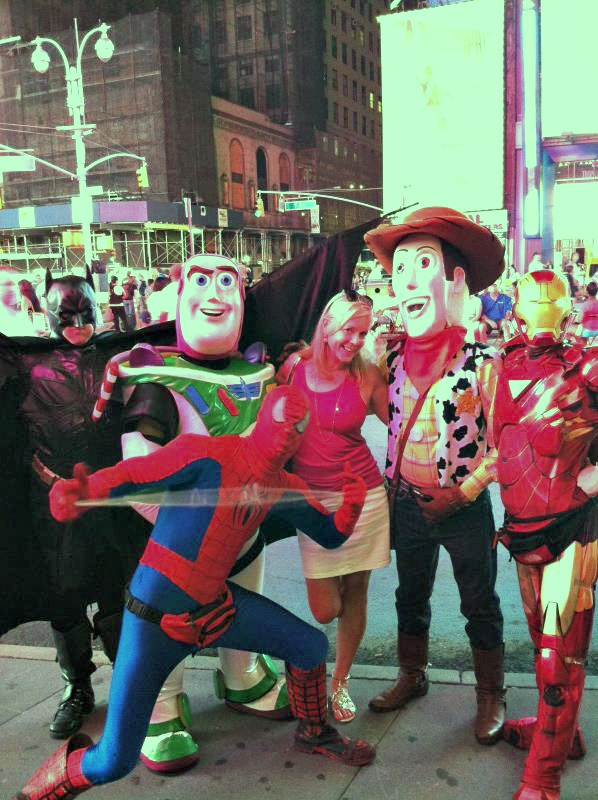 Pam Buzz and Woody in NYC.jpg