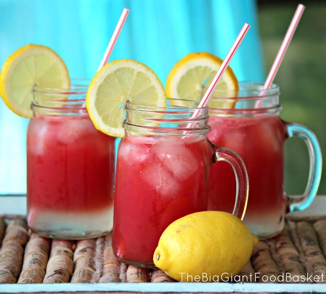 Watermelon lemonade 6 a