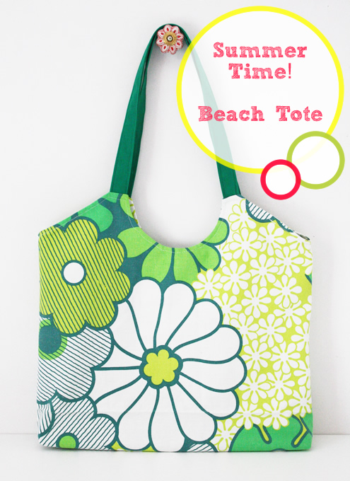 Summer-Time-Beach-Tote-Sewing-Pattern