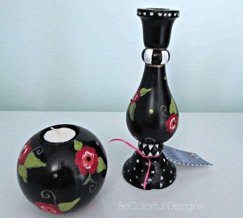 Black floral candle holders.jpg
