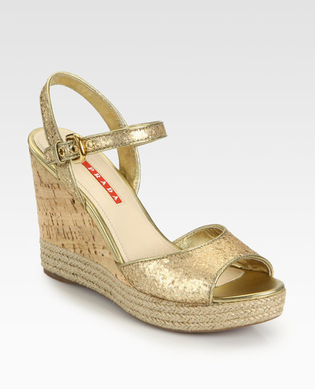 Prada-platino-platinum-gold-glitter-cork-wedge-sandals-product-1-7887164-429361626_large_flex